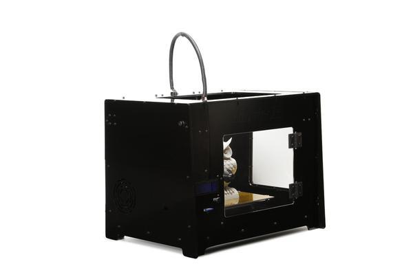 Comprar impressora 3d: MovtecH Cubica é definitivamente um negócio a ser considerado
