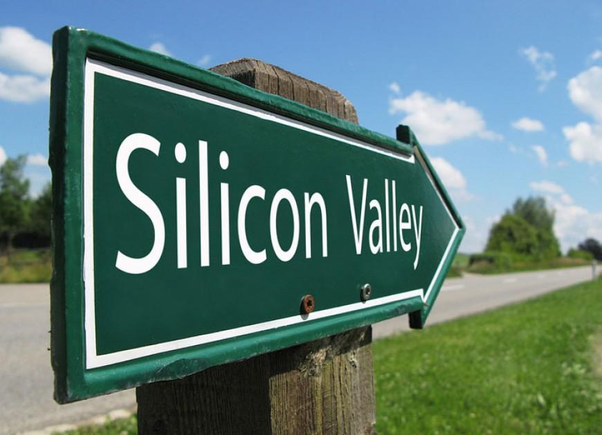 missao para o silicon valley
