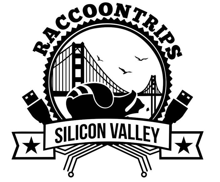 raccoon trips no silicon valley