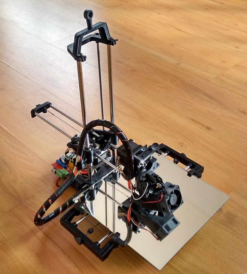Comprar impressora 3d: 3D Stella é uma opção para quem não quer gastar muito