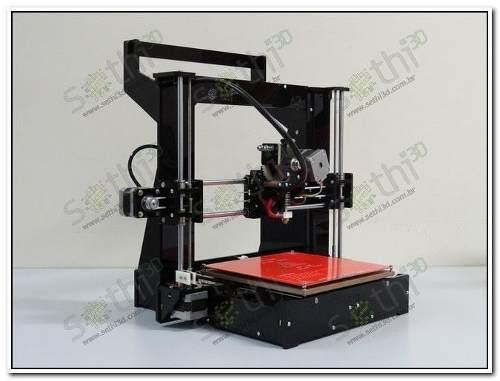 Comprar impressora 3d: Sethi3d AiP é uma das alternativas a ser considerada para compra