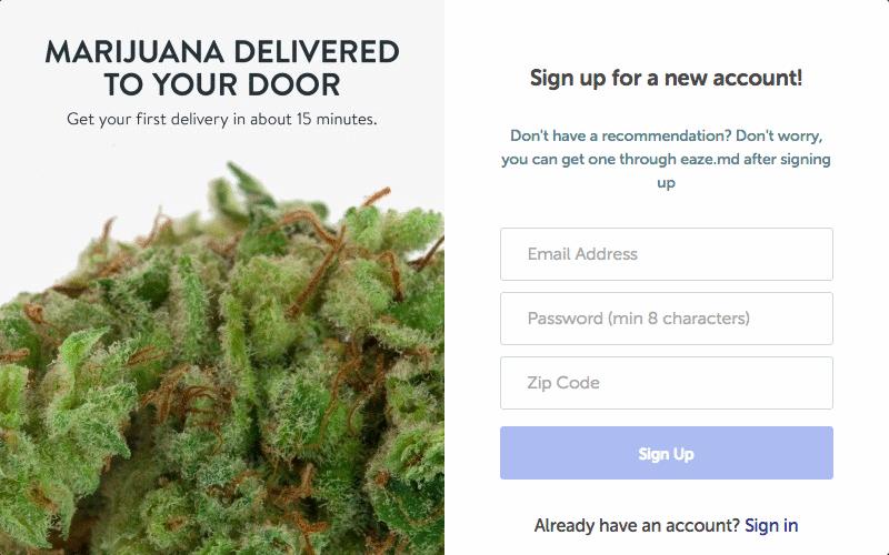 weed-startup-eaze