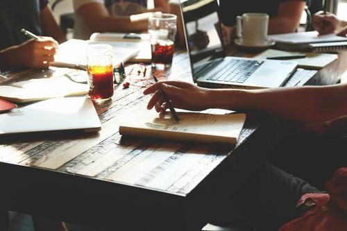 6 passos para uma reunião não ser tóxica